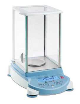 OHAUS Adventurer PRO Analytical Balances